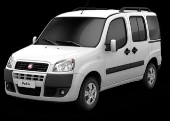 Pick Up Opel Vivaro, Fiat Scudo
